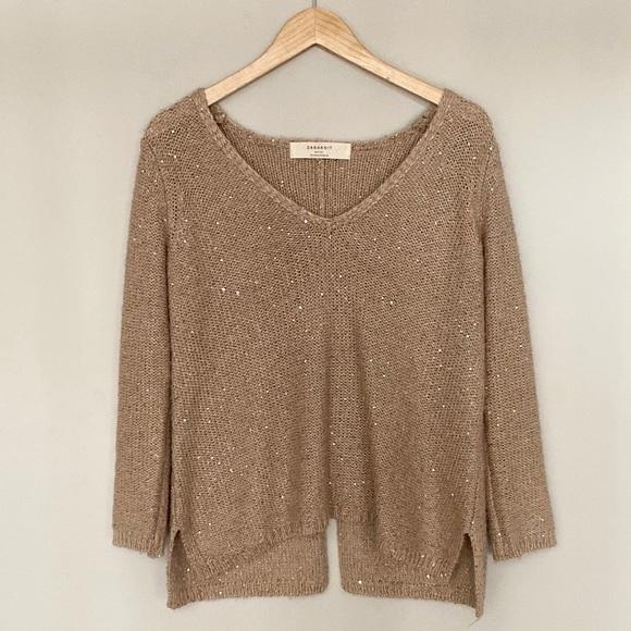Zara Sweaters - Zara • Sweater